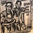 Gear up or Shut up